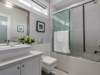 Photo 13: 4544 W 14TH Avenue in Vancouver: Point Grey House  (Vancouver West)  : MLS®# R2007949