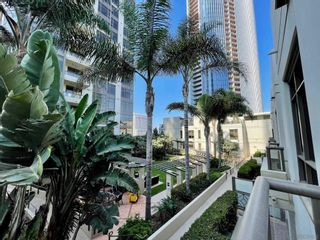 Photo 21: SAN DIEGO Condo for rent : 2 bedrooms : 700 W E St. #514