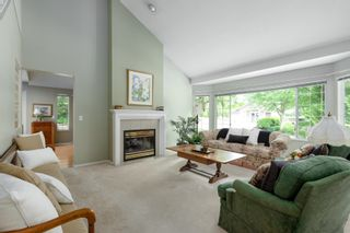 Photo 4: 85 101 PARKSIDE Drive in Port Moody: Heritage Mountain Townhouse for sale : MLS®# R2612431