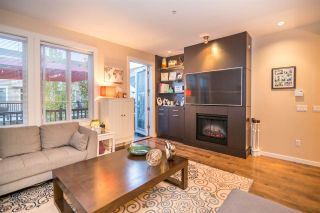 Photo 12: 28 2418 AVON Place in Port Coquitlam: Riverwood Townhouse for sale : MLS®# R2396554