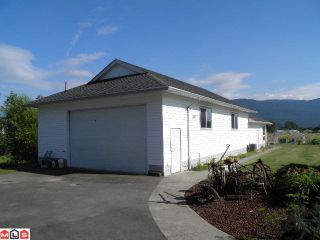 Photo 6: 42750 ADAMS RD in Sardis: Greendale Chilliwack House for sale : MLS®# H1200519
