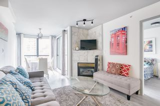 """Photo 16: 1603 939 HOMER Street in Vancouver: Yaletown Condo for sale in """"The Pinnacle"""" (Vancouver West)  : MLS®# R2620310"""