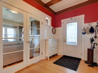 Photo 18: 93 LINDEN Ave in : Vi Fairfield West House for sale (Victoria)  : MLS®# 877428