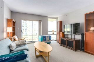 Photo 7: 907 14 BEGBIE STREET in New Westminster: Quay Condo for sale : MLS®# R2226607