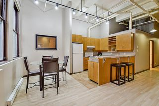 """Photo 13: 304 549 COLUMBIA Street in New Westminster: Downtown NW Condo for sale in """"C 2 C LOFTS"""" : MLS®# R2126877"""