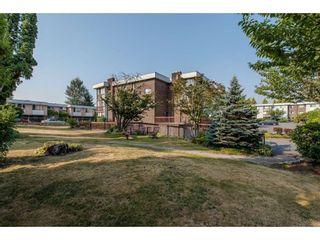 "Photo 3: 325 2277 MCCALLUM Road in Abbotsford: Central Abbotsford Condo for sale in ""Alameda Court"" : MLS®# R2513786"