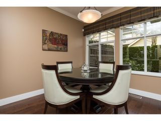 """Photo 9: 31 15450 ROSEMARY HEIGHTS Crescent in Surrey: Morgan Creek Townhouse for sale in """"THE CARRINGTON"""" (South Surrey White Rock)  : MLS®# R2133109"""
