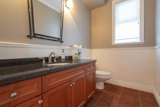 """Photo 13: 4719 DUNFELL Road in Richmond: Steveston South House for sale in """"THE DUNS"""" : MLS®# R2370346"""