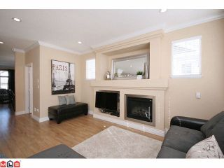 """Photo 6: 41 19330 69TH Avenue in Surrey: Clayton Townhouse for sale in """"Montebello"""" (Cloverdale)  : MLS®# F1123508"""