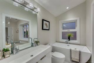 Photo 13: 1306 E 27 Avenue in Vancouver: Knight 1/2 Duplex for sale (Vancouver East)  : MLS®# R2088302