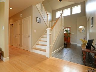 Photo 9: 2367 Tanner Ridge Pl in VICTORIA: CS Tanner House for sale (Central Saanich)  : MLS®# 790242