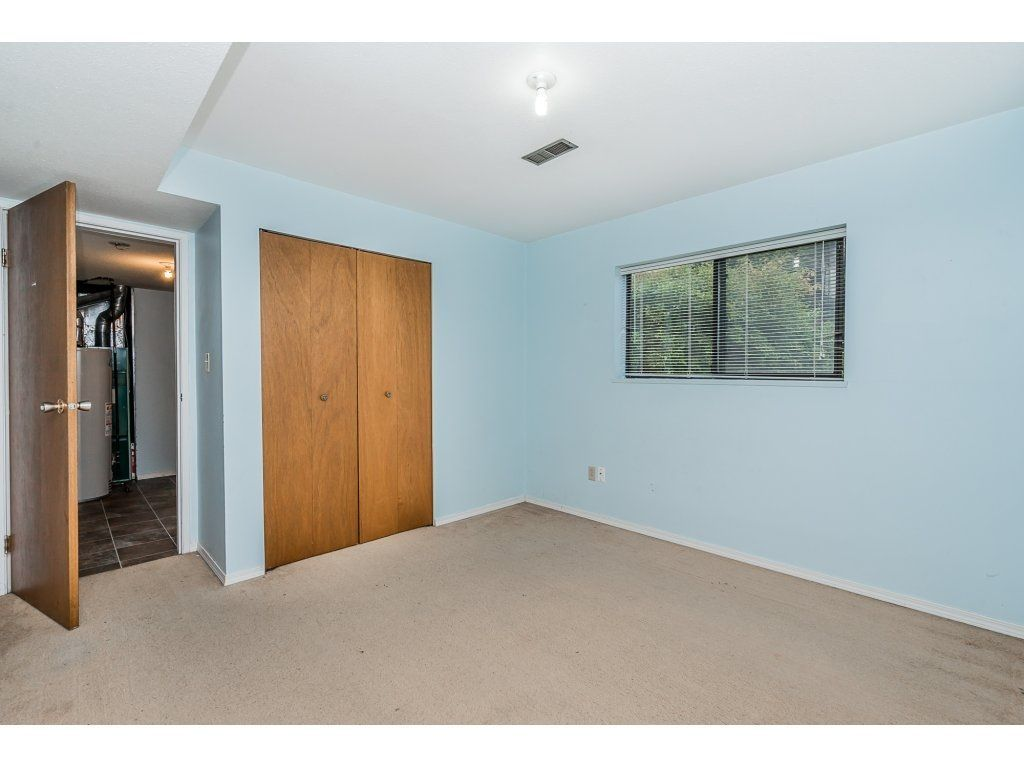 Photo 16: Photos: 2283 MCKENZIE Road in Abbotsford: Central Abbotsford House for sale : MLS®# R2313479