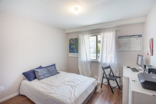 Photo 11: 201 1615 FRANCES STREET in Vancouver: Hastings Condo for sale (Vancouver East)  : MLS®# R2260105