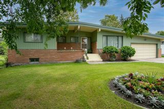 Photo 2: 15 Pendennis Drive in West St Paul: Rivercrest Residential for sale (R15)  : MLS®# 202122430