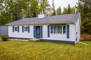 Photo 1: 5300 GRAVES Road in Prince George: North Blackburn House for sale (PG City South East (Zone 75))  : MLS®# R2620046