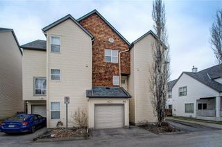 Photo 2: 312 BRIDLEWOOD Lane SW in Calgary: Bridlewood Row/Townhouse for sale : MLS®# A1046866