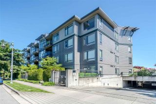 "Photo 3: 103 14200 RIVERPORT Way in Richmond: East Richmond Condo for sale in ""WATERSTONE PIER"" : MLS®# R2530786"