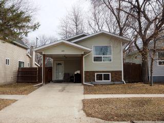 Photo 38: 50 1st Street SW in Portage la Prairie: House for sale : MLS®# 202105577
