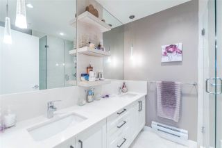 """Photo 14: 16 1708 KING GEORGE Boulevard in Surrey: King George Corridor Townhouse for sale in """"George"""" (South Surrey White Rock)  : MLS®# R2229813"""