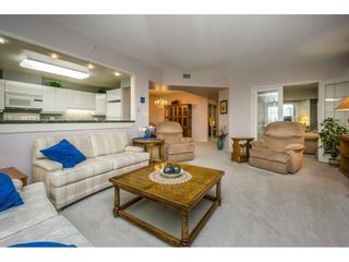 """Photo 6: 1101 32330 S FRASER Way in Abbotsford: Abbotsford West Condo for sale in """"Towne Centre Tower"""" : MLS®# R2111133"""