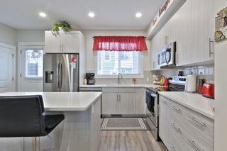 Photo 17: 28 903 CRYSTALLINA NERA Way in Edmonton: Zone 28 Townhouse for sale : MLS®# E4261078