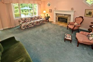 "Photo 8: 8183 TIDEWATER Place in Vancouver: Southlands House for sale in ""ANGUS LANDS"" (Vancouver West)  : MLS®# R2499282"