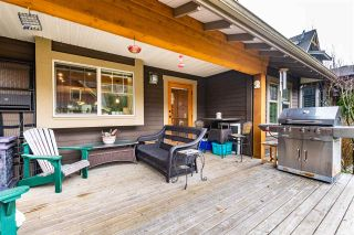 """Photo 24: 1858 WOOD DUCK Way: Lindell Beach House for sale in """"THE COTTAGES AT CULTUS LAKE"""" (Cultus Lake)  : MLS®# R2555828"""