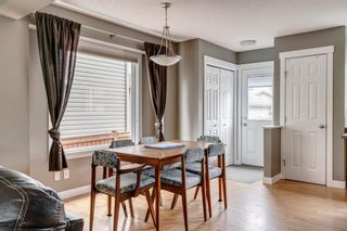 Photo 8: 217 CHAPARRAL VALLEY Drive SE in Calgary: Chaparral Semi Detached for sale : MLS®# A1119212