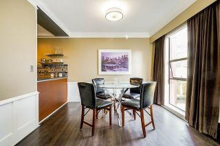 "Photo 8: 207 1040 FOURTH Avenue in New Westminster: Uptown NW Condo for sale in ""HILLSIDE TERRACE"" : MLS®# R2533636"