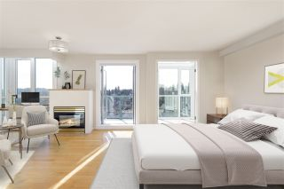 """Photo 2: PH2C 2988 ALDER Street in Vancouver: Fairview VW Condo for sale in """"Shaughnessy Gate"""" (Vancouver West)  : MLS®# R2542622"""