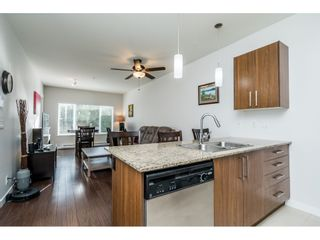 """Photo 4: 119 2943 NELSON Place in Abbotsford: Central Abbotsford Condo for sale in """"Edgebrook"""" : MLS®# R2543514"""