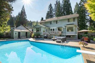 Photo 4: 1190 HILARY Place in North Vancouver: Seymour NV House for sale : MLS®# R2545331