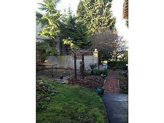 Photo 9: 3996 10 Ave W in Vancouver West: Home for sale : MLS®# V989873