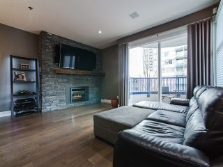 "Photo 5: 303 1924 COMOX Street in Vancouver: West End VW Condo for sale in ""The Windgate"" (Vancouver West)  : MLS®# R2049844"
