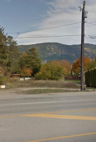 Photo 1: 2029 COLUMBIA AVENUE in Castlegar: Vacant Land for sale : MLS®# 2458319