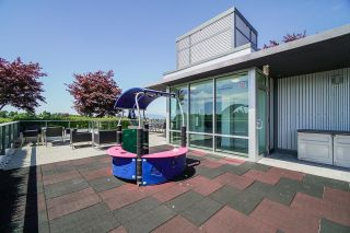 Photo 23: 521 1777 W 7TH Avenue in Vancouver: Fairview VW Condo for sale (Vancouver West)  : MLS®# R2603733