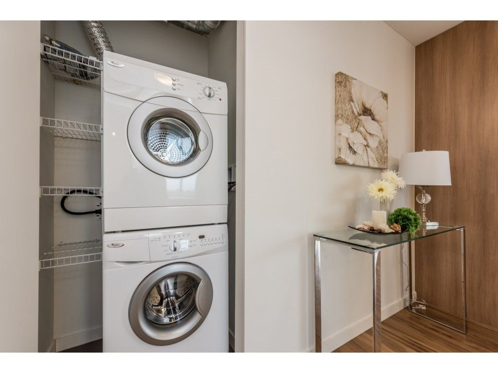 "Photo 6: Photos: 712 13325 102A Avenue in Surrey: Whalley Condo for sale in ""ULTRA"" (North Surrey)  : MLS®# R2166205"