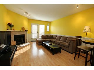 Photo 2: # 106 100 LAVAL ST in Coquitlam: Maillardville Condo for sale : MLS®# V992168