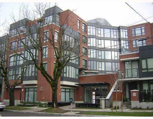 """Main Photo: 323 3228 TUPPER Street in Vancouver: Cambie Condo for sale in """"OLIVE"""" (Vancouver West)  : MLS®# V813532"""