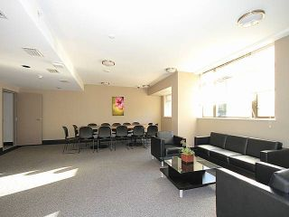 Photo 18: 902 1068 W Broadway Avenue in Vancouver: Fairview VW Condo for sale (Vancouver West)  : MLS®# V1097621