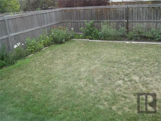 Photo 5: 3 Willowbend Crescent in Winnipeg: River Park South Residential for sale (2F)  : MLS®# 1819626