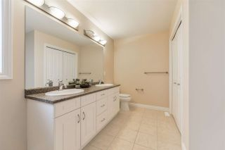 Photo 28: 1197 HOLLANDS Way in Edmonton: Zone 14 House for sale : MLS®# E4221432