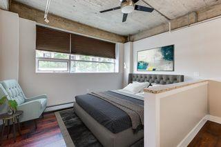 Photo 3: 110 10355 105 Street in Edmonton: Zone 12 Condo for sale : MLS®# E4262748