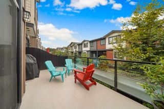 Photo 12: 33 100 WOOD Street in New Westminster: Queensborough Townhouse for sale : MLS®# R2618570