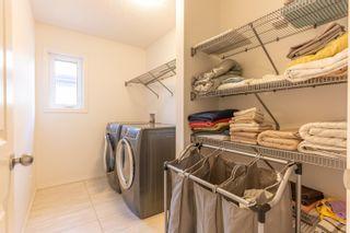 Photo 28: 20936 95 Avenue in Edmonton: Zone 58 House Half Duplex for sale : MLS®# E4266326