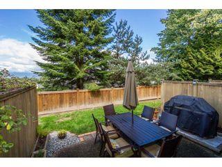 "Photo 19: 16 8855 212 Street in Langley: Walnut Grove Townhouse for sale in ""GOLDEN RIDGE"" : MLS®# R2104857"