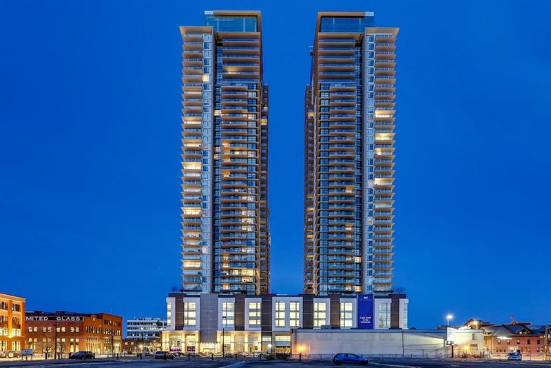 FEATURED LISTING: 2902 - 1188 3 Street Southeast Calgary