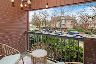 """Photo 14: 212 2920 ASH Street in Vancouver: Fairview VW Condo for sale in """"ASH COURT"""" (Vancouver West)  : MLS®# R2440976"""