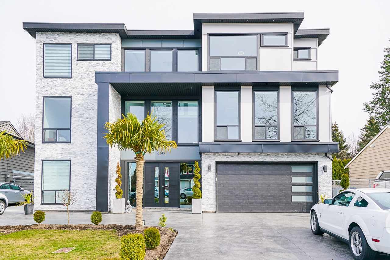 Main Photo: 6340 CHARBRAY Place in Surrey: Cloverdale BC House for sale (Cloverdale)  : MLS®# R2560301