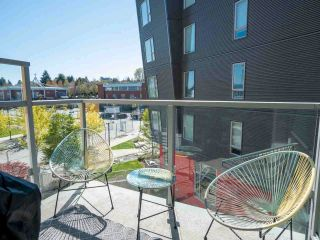 """Photo 16: 520 384 E 1ST Avenue in Vancouver: Strathcona Condo for sale in """"Canvas"""" (Vancouver East)  : MLS®# R2568720"""
